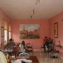 Hotel Villa Mayer II. Strančice 33492784