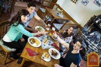 Hotel ŠUMAVA Vyšší Brod 33492796