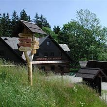 Liberecká bouda Dolní Dvůr