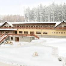 Hotel Vyhlídka Luhačovice 1129629669