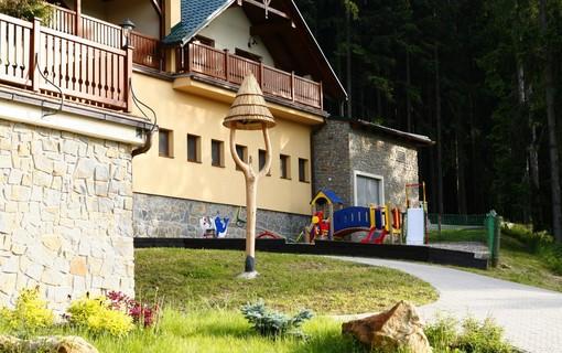 Balíček Senior 55+-Hotel Vyhlídka 1156847601