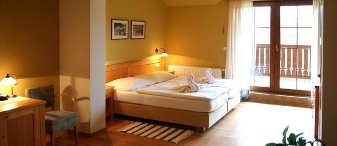 Hotel Vyhlídka Luhačovice 1117566732