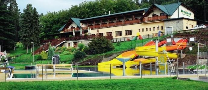 Hotel Vyhlídka Luhačovice