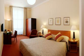 Hotel CHRISTIE Praha 33492882