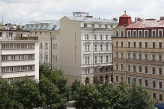 Hotel CHRISTIE Praha