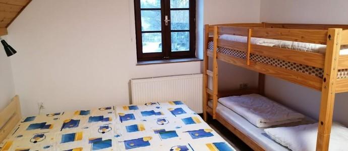 Apartmány U Kožešníků Sedloňov 1151419187
