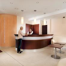 Hotel Francis Palace Františkovy Lázně 45160958