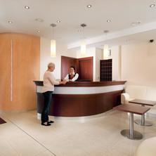 Hotel Francis Palace Františkovy Lázně 33493538