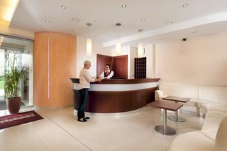 Hotel Francis Palace Františkovy Lázně 41826190