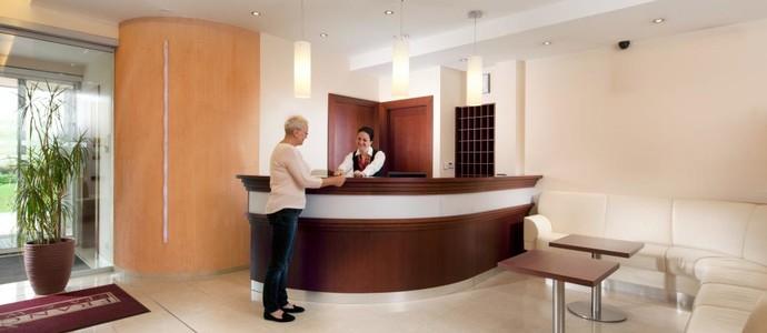 Hotel Francis Palace Františkovy Lázně 1119067294