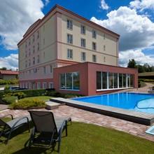 Hotel Francis Palace Františkovy Lázně