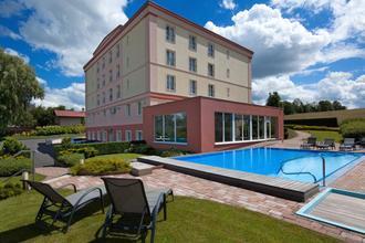 Františkovy Lázně-Hotel Francis Palace