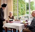 Zvýhodněný pobyt pro seniory 55+