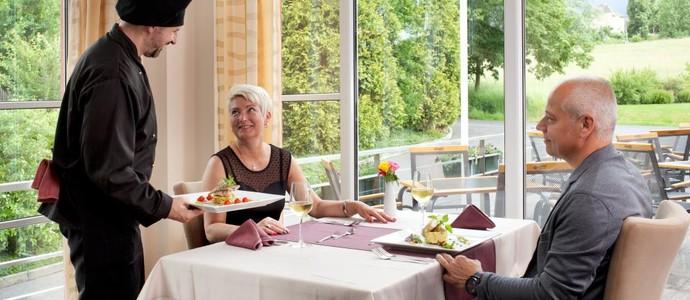 Hotel Francis Palace-Františkovy Lázně-pobyt-Zvýhodněný pobyt pro seniory 55+