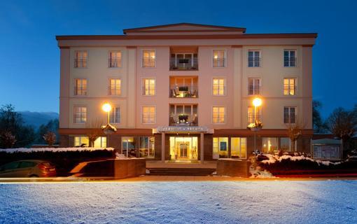 Hotel Francis Palace 1153860091