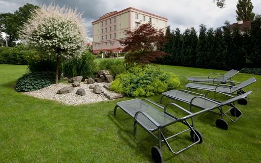 Zvýhodněný pobyt pro seniory 55+-Hotel Francis Palace 1156450835