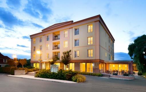 Zvýhodněný pobyt pro seniory 55+-Hotel Francis Palace 1156450727