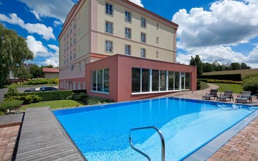 Zvýhodněný pobyt pro seniory 55+-Hotel Francis Palace 1156450719