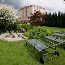 Hotel Francis Palace-Františkovy Lázně-pobyt-Léčebná dovolená 21 nocí