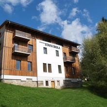 Apartmán Stará Škola Vysoké nad Jizerou