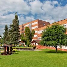 HOTEL AGRICOLA Mariánské Lázně