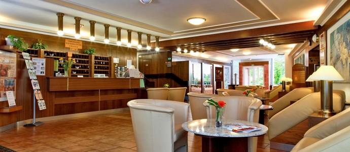 HOTEL AGRICOLA Mariánské Lázně 1120871854