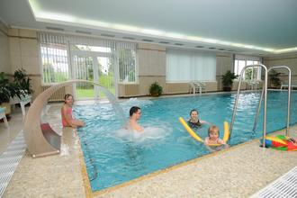 HOTEL AGRICOLA-Mariánské Lázně-pobyt-Mini wellness v Agricole