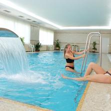 HOTEL AGRICOLA-Mariánské Lázně-pobyt-Wellness pobyt na 3 noci
