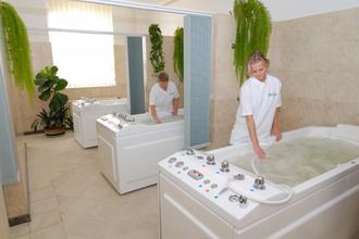 HOTEL AGRICOLA-Mariánské Lázně-pobyt-Wellness pobyt pro seniory