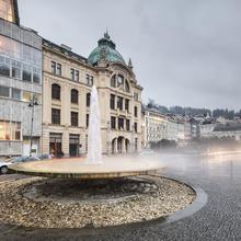 Interhotel CENTRAL Karlovy Vary 43561976