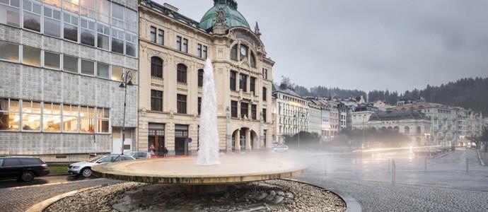 Interhotel CENTRAL Karlovy Vary 1121311250