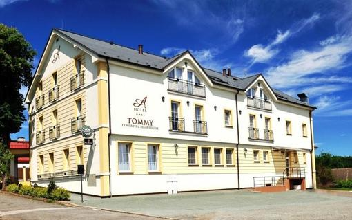 Hotel TOMMY 1151489877