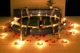 Hotel TOMMY-Náchod-pobyt-Andělské pohlazení na 2 noci