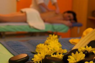Hotel TOMMY-Náchod-pobyt-Relaxační pobyt s antistresovým rituálem nejen pro dámy