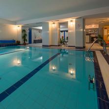 Hotel TOMMY-Náchod-pobyt-Seniorský pobyt na 7 nocí