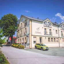 Hotel TOMMY - Náchod