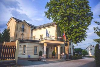 Hotel TOMMY Náchod 43564042