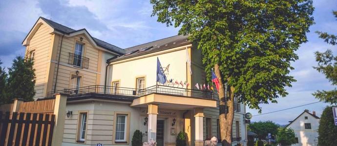 Hotel TOMMY Náchod 1121819356