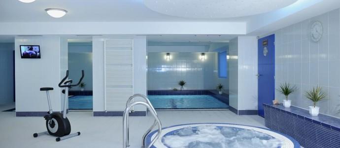 Hotel TOMMY-Náchod-pobyt-Seniorský pobyt nejen pro seniory na 7 nocí