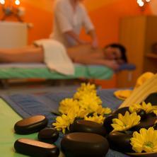 Relaxační pobyt s antistresovým rituálem