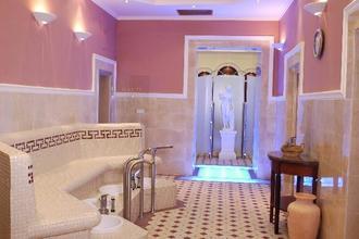 Spa hotel Vltava-Mariánské Lázně-pobyt-Aktivní týden pro seniory