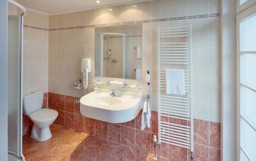 Klasický léčebný pobyt-Vltava Ensana Health Spa Hotel 1154649621