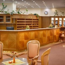 Vltava Ensana Health Spa Hotel Mariánské Lázně 1151344427
