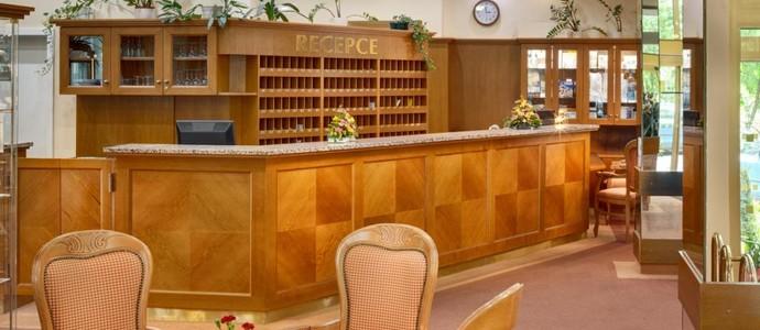Vltava Ensana Health Spa Hotel Mariánské Lázně 1143559701