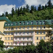 Lázeňský hotel VLTAVA-BEROUNKA