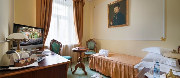 Hotel GENERAL Praha 1133618785