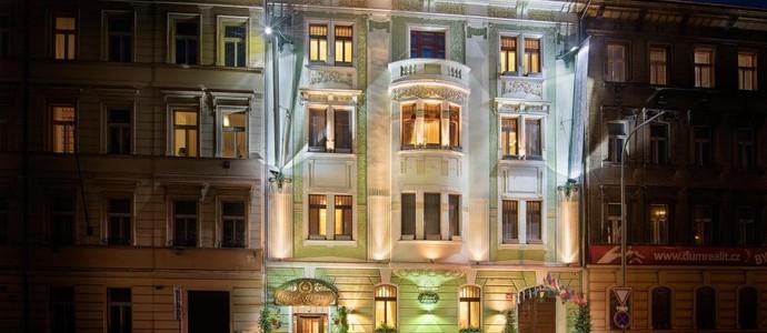 Hotel GENERAL Praha