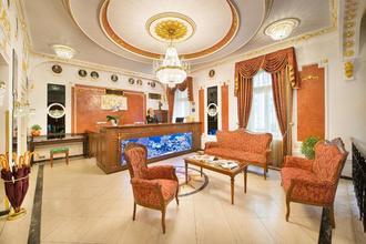 Hotel GENERAL Praha 33494070