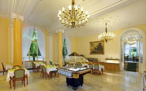 Relaxační lázeňská dovolená-Svoboda Ensana Health Spa Hotel 1154893085