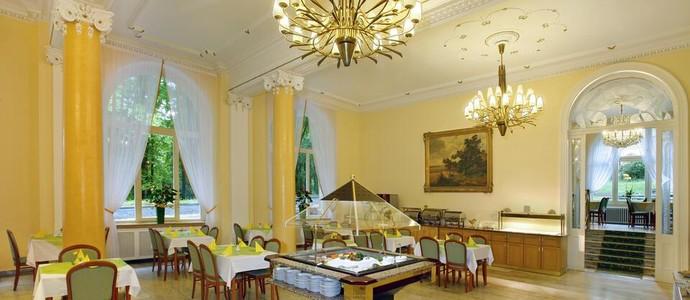 Svoboda Ensana Health Spa Hotel Mariánské Lázně 1125525009